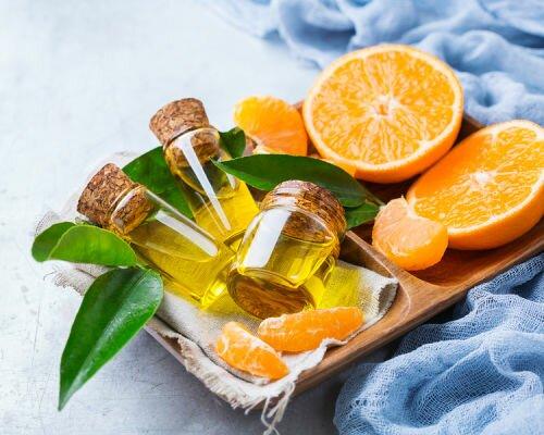 Полезное масло сладкого апельсина: самые актуальные свойства!