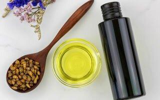 Разнообразные методы применения масла виноградных косточек в косметологии